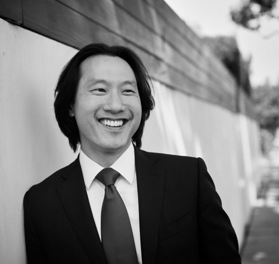 Allen Soong portrait